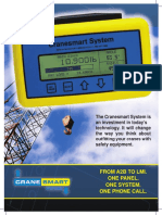 Brochure Crane Smart