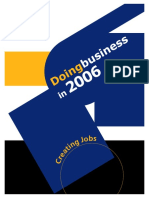 Doing Business 2006
