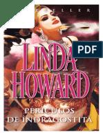 Linda Howard- Periculos de Indragostita