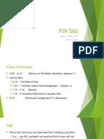 FIN 562 Class 2 Slides.cb.Winter.2017