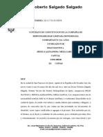 Matriz Constitución COMPARTAUTO