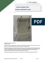 Manual Técnico ACE6000