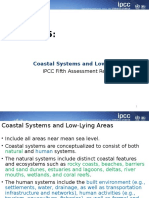 Chapter 5 Coastal Systems and Low-lying Areas