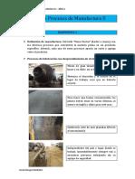 Apuntes Procesos de Manufactura