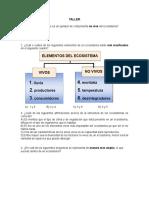 componentes ecosistema