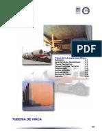 Catalogo de Tubos Para Hinca Subterranea