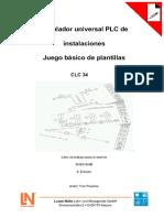 Lucas Nulle Plantillas SH5019-6B_S