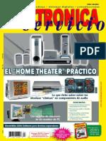 Revista Electrónica y Servicio No. 83