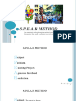 Spear Method