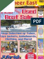 Pioneer East News Shopper, June 28, 2010