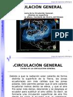 Circulacion General