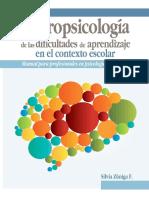 Neuropsicología de las dificultades de aprendizaje en el contexto escolar.pdf