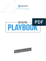 Playbook Keto Os