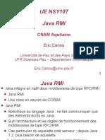 Cours Java Rmi