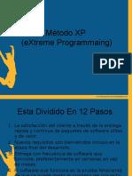 Método XP