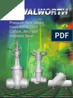 Walworth PressureSeal