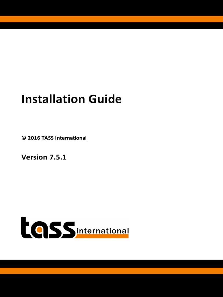 Installation Guide | Installation (Computer Programs) | Matlab