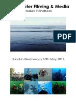 DIVE Module Handbook