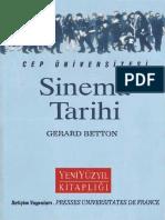 Gerard Betton - Sinema Tarihi