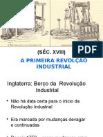 3 Revolução Industrial