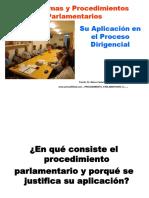 1. Procedimiento Parlamentario Ultimo[1]