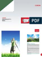 CRON Brochure