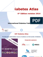 2014 11 13 IDF Diabetes Atlas Rv