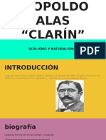 "Leopoldo Alas ""Clarín"" (1)"