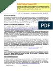 SPP Visa Checklist