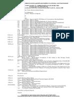 Commissioners April 19 Agenda