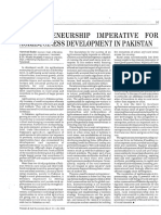 Entrepreneurship imperative for agribusiness development in Pakistan.pdf
