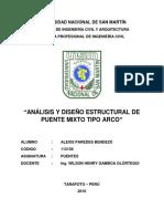 Analisis y Diseño de puente arco L=45m.pdf