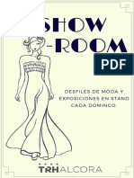 Show Room Alcora