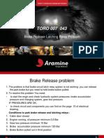 Toro007 043 Brake Release Problem1