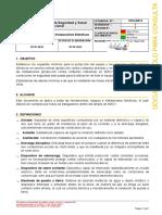 SSOst0014_Equipos e Instalaciones Eléctricas_v01