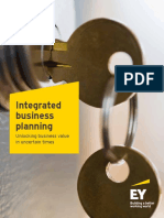 EY-Integrated Business Planning
