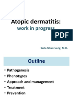Atopicdermatitisworkinprogress 151031110952 Lva1 App6891