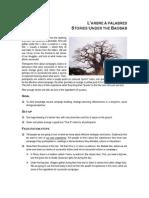 Stories Under the Baobab