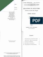 The Ideology of Modernism - György Lukács.pdf