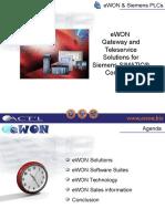 211687850 EWON Siemens Ppt