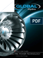 GLOBAL Hydro Turbine Folder En