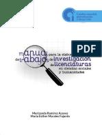 Manual de Investigacion CLACSO