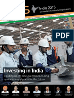 Ams India Supplement 2015