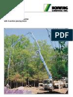 Schwing KVM 34X Brochure