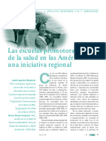 Escuelas Promotoras de Salud1