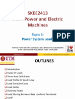 03 Chap3i Power System Loads