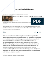Fritz Cola_ Wie Mirco Wiegert Ein Kult-Getränk Erfand - WELT