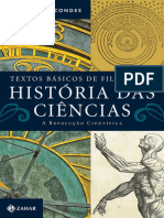 (Textos Basicos) Danilo Marcondes-Textos Basicos de Filosofia Da Ciencia. a Revolucao Cientifica-Zahar (2016)