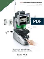 medicion  sensores de imagen