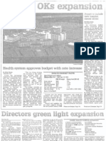 AnMed OKs Expansion, Oct. 5, 2002